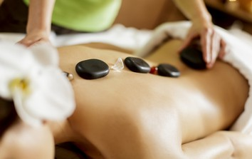 Why Is A Hot Stone Massage Good For You