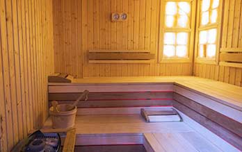 Important Benefits Of An Infrared Sauna