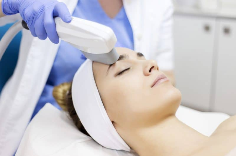 Photorejuvenation-Spa Sarasota