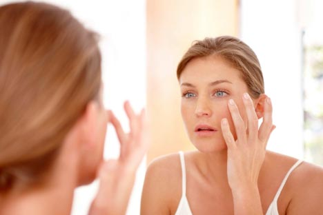 You're Aging Your Skin Way Too Fast-Bradenton day spa