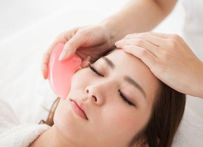 Gua Sha: The Crystal Clear Choice-Bradenton day spa