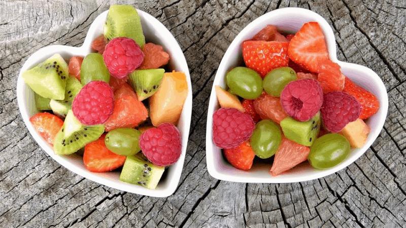 Food as Medicine-Bradenton day spa