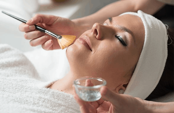 Feelin' a Peelin' -Bradenton day spa