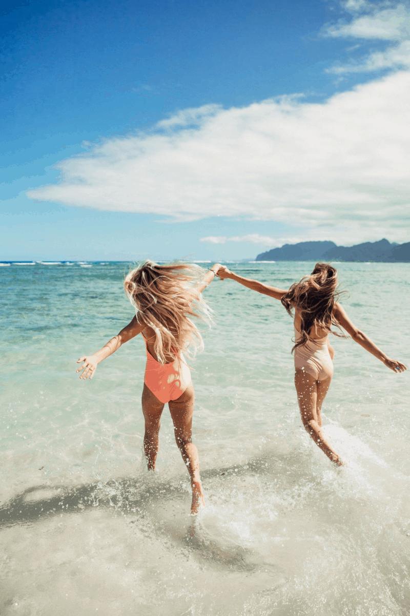 Summer Skincare--Bradenton day spa