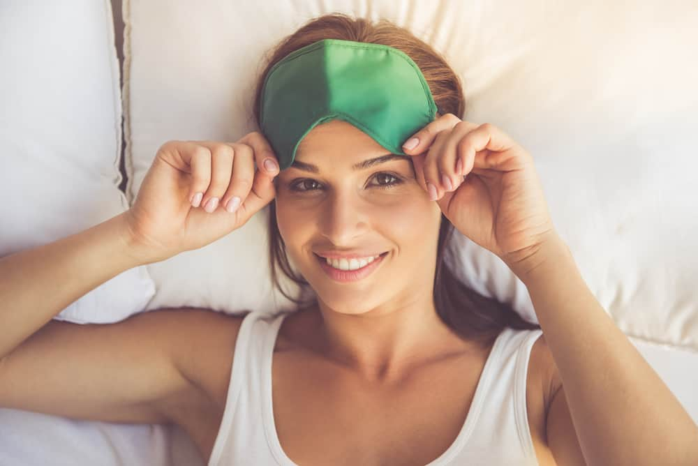 Science & Beauty Sleep – Why a Night Routine is Essential