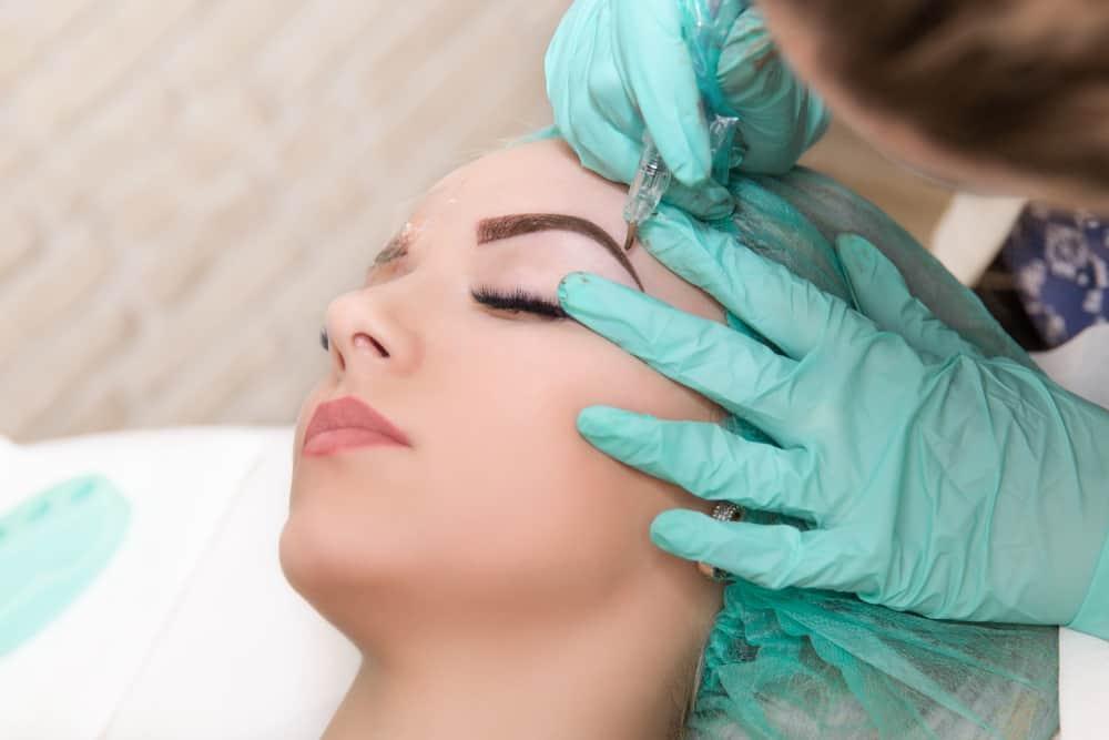 Microblading & More: An Intro. to Semi-Permanent Cosmetics